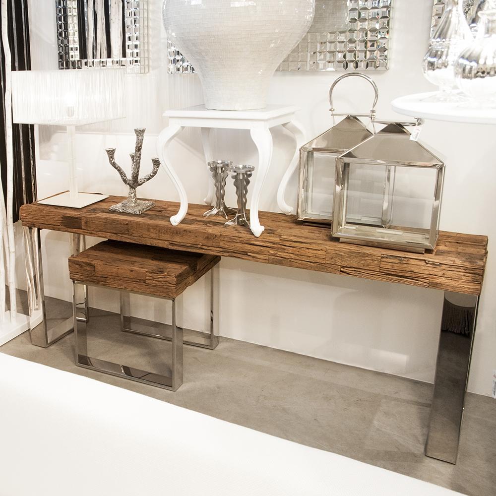 konsolentisch modern just another wordpress siteinspiration f r heim und innenarchitektur. Black Bedroom Furniture Sets. Home Design Ideas